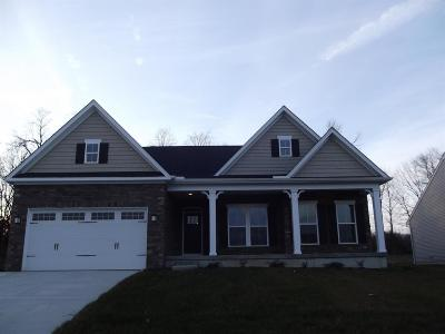 Warren County Single Family Home For Sale: 1917 Meadowsweet Drive