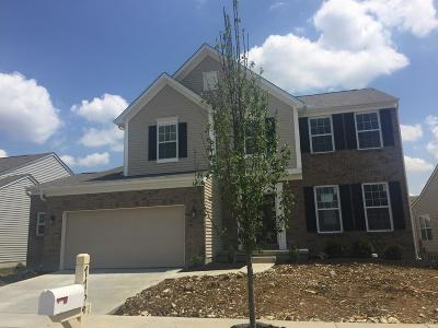 Warren County Single Family Home For Sale: 7754 Healy Drive #653