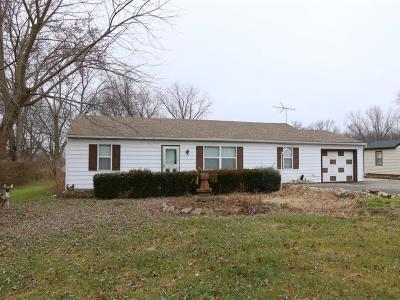 Clermont County Single Family Home For Sale: 630 Wards Corner Road
