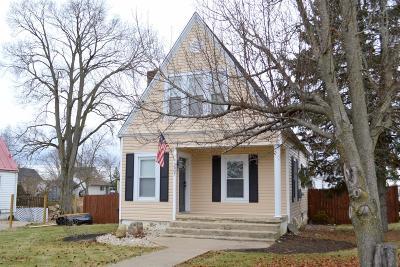 Warren County Single Family Home For Sale: 5507 Oak Street