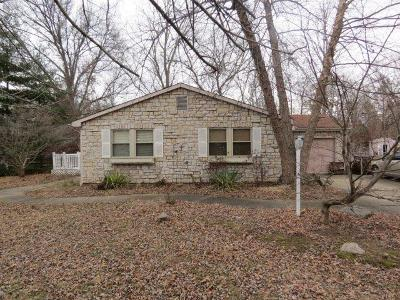 Clermont County Single Family Home For Sale: 3397 Cole Road