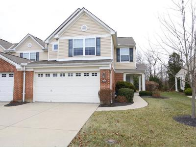 Warren County Condo/Townhouse For Sale: 9674 Greenery Court