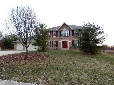 Liberty Twp Single Family Home For Sale: 6453 Devon Drive