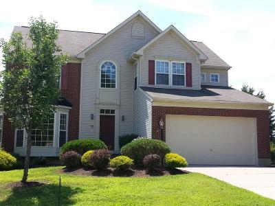 Butler County Single Family Home For Sale: 1077 Golden Oak Drive