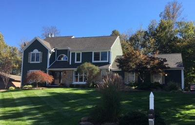 Clermont County Single Family Home For Sale: 6633 Miami Trails Drive