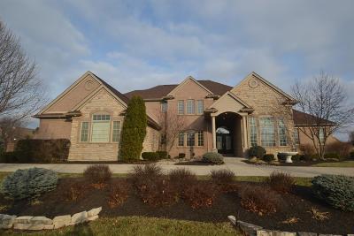 Butler County Single Family Home For Sale: 4463 Brighton Lane