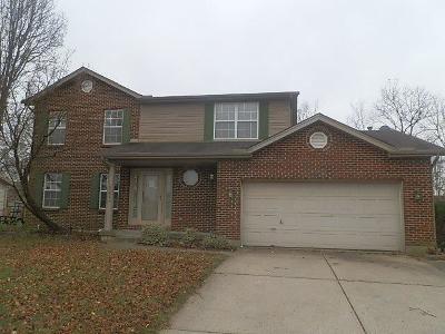 Butler County Single Family Home For Sale: 3669 Stockbridge Lane