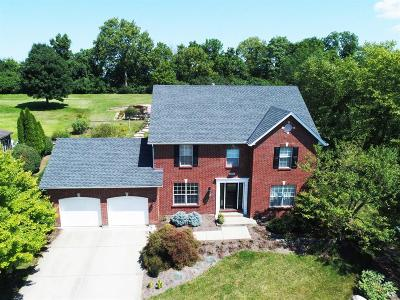 Butler County Single Family Home For Sale: 380 Gregorian Drive