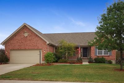 Butler County Single Family Home For Sale: 5146 Spring Mountain Lane