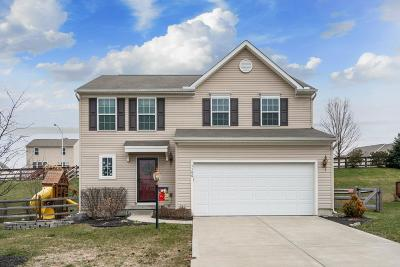 Warren County Single Family Home For Sale: 1186 Turfway Court