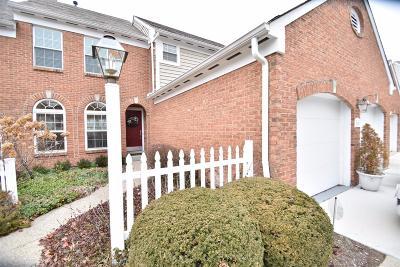 Hamilton County Condo/Townhouse For Sale: 5430 Windridge Court