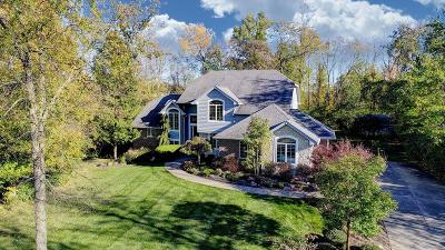 Warren County Single Family Home For Sale: 1150 Stokes Reserve Court