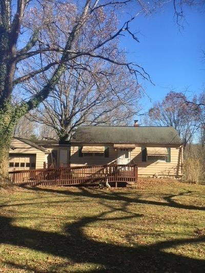 Clermont County Single Family Home For Sale: 1804 Us 50