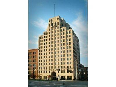 Hamilton County Condo/Townhouse For Sale: 30 East Central Parkway #901