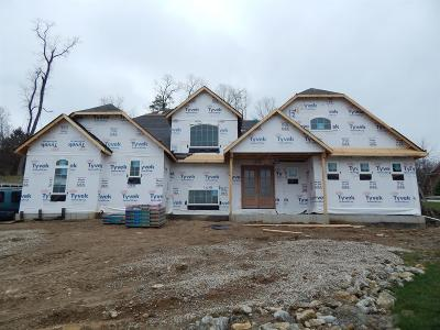 Single Family Home For Sale: 7371 Ridgestone Drive