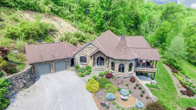 Clermont County Single Family Home For Sale: 5486 Hawk Hill Drive