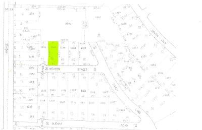 Fairfield Residential Lots & Land For Sale: 630 Weaver Street