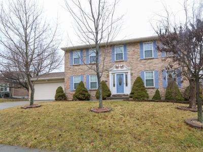 Single Family Home For Sale: 3762 Charfield Lane