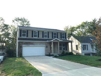 Single Family Home For Sale: 7236 Iuka Avenue