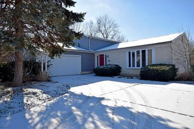 West Chester Single Family Home For Sale: 7121 Kirkcaldy Drive