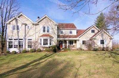 Single Family Home For Sale: 6025 Miami Road