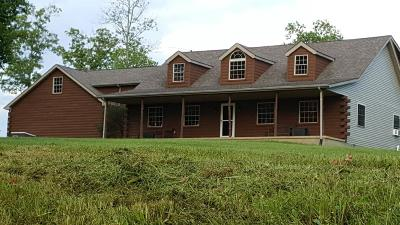 Meigs Twp OH Single Family Home For Sale: $299,900