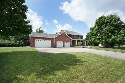 Single Family Home For Sale: 111 Kings Way