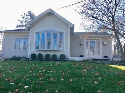Single Family Home For Sale: 4755 Sycamore Road