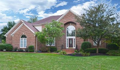 Wetherington Single Family Home For Sale: 7347 Charter Cup Lane