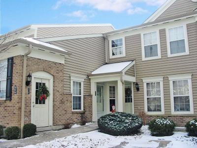 Harrison OH Condo/Townhouse For Sale: $109,900
