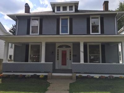 HILLSBORO Single Family Home For Sale: 133 E North Street