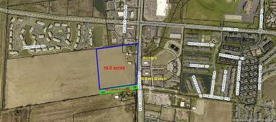 West Chester Residential Lots & Land For Sale: 8341 Princeton Glendale Road