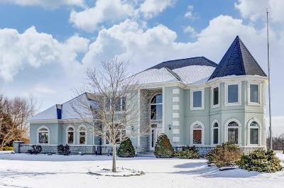 Mason Single Family Home For Sale: 3708 Top Flite Lane