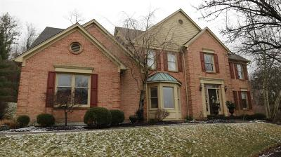 Single Family Home For Sale: 5035 Village Drive