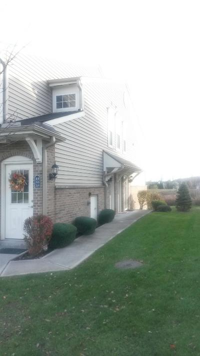 Harrison OH Condo/Townhouse For Sale: $149,900