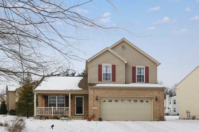 Single Family Home For Sale: 1935 Michelle Lane