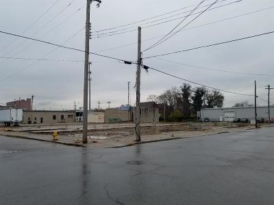Cincinnati Residential Lots & Land For Sale: 3924 Cherry Street
