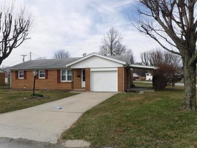 HILLSBORO Single Family Home For Sale: 114 W Josie Avenue