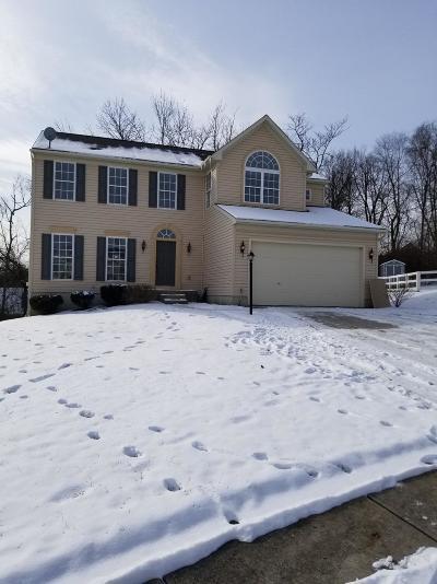 Single Family Home For Sale: 59 Ridge Wood Drive