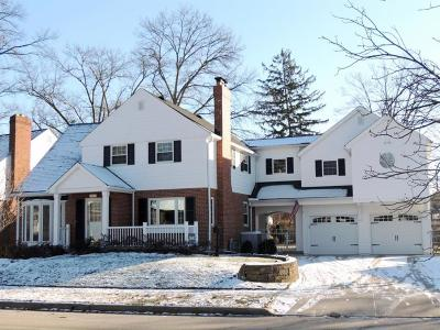 Single Family Home For Sale: 6939 Nolen Circle