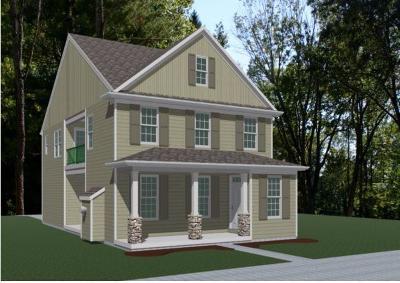 Single Family Home For Sale: 3234 Church Street