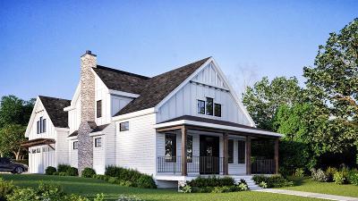 Single Family Home For Sale: 7409 Dawson Road