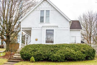 Highland County Single Family Home For Sale: 145 Somer Street