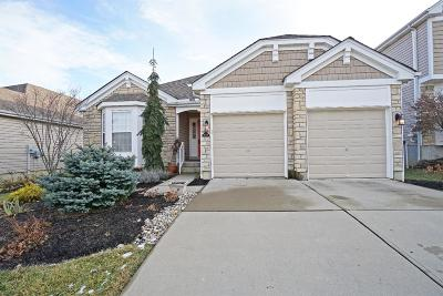 Single Family Home For Sale: 105 Bedles Court