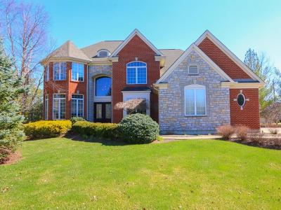 Mason Single Family Home For Sale: 3837 St Andrews Court