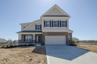 Mason Single Family Home For Sale: 3786 Silver Queen Court #146