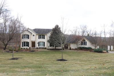 Single Family Home For Sale: 6633 Wyndwatch Drive