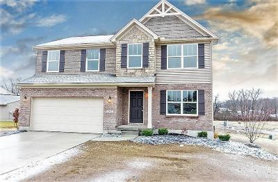 Single Family Home For Sale: 2842 Nadir Court