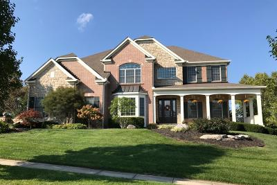 Single Family Home For Sale: 4748 Medallion Way