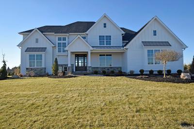 Mason Single Family Home For Sale: 4949 Boxwood Drive #Lot 2